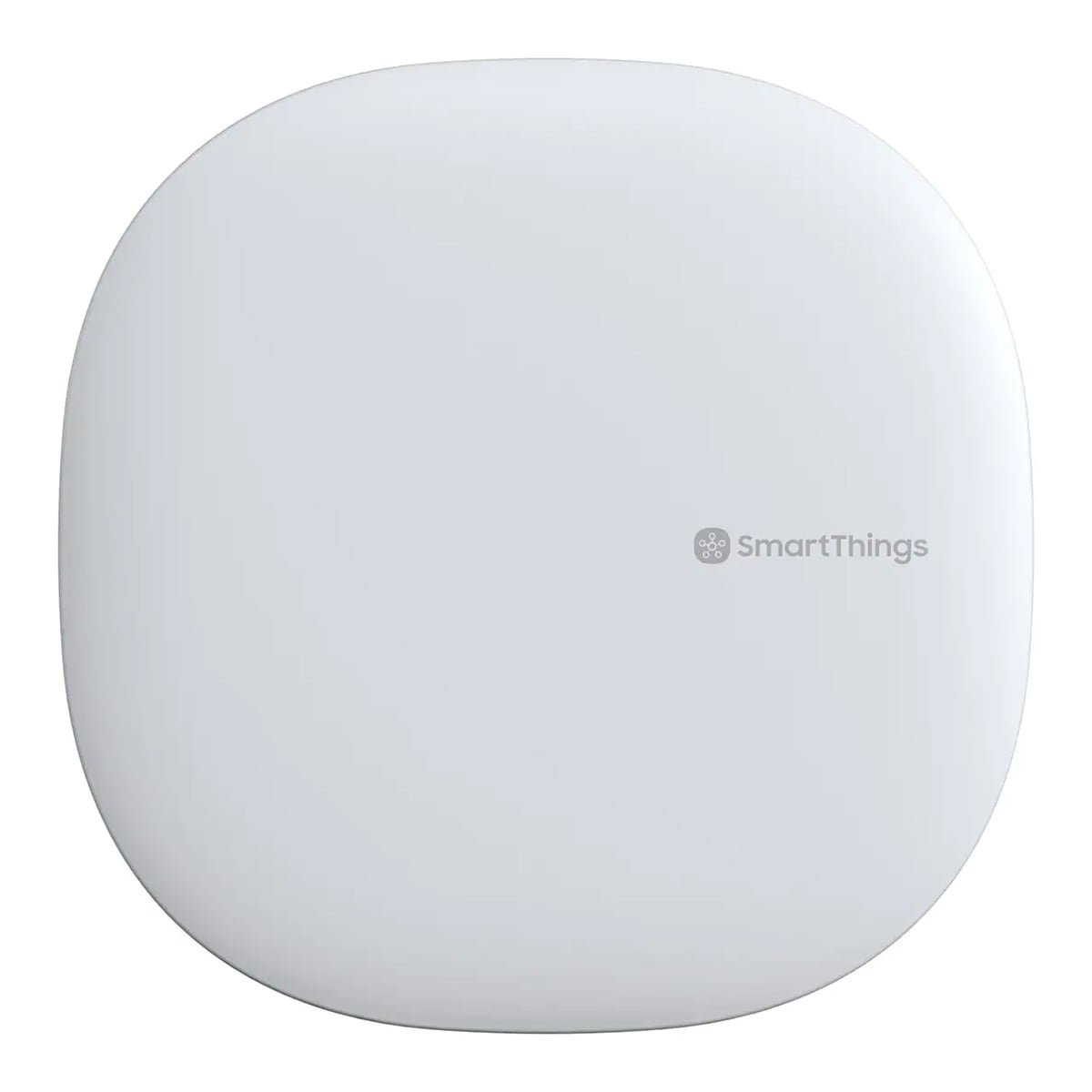 Samsung Smart Things Hub with Button One Touch Control