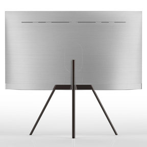 """Studio Stand for 65"""" or 55"""" QLED and The Frame TVs"""
