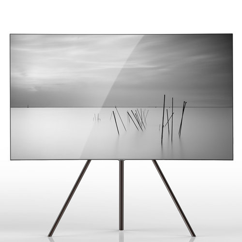 "View Larger Image of Studio Stand for 65"" or 55"" QLED and The Frame TVs"