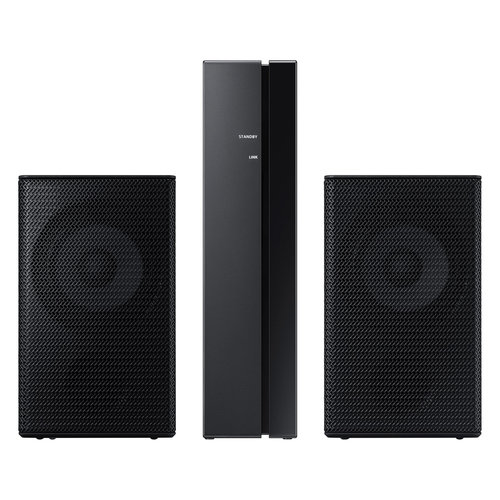 View Larger Image of SWA-9000S Rear Wireless Speaker Kit for Sound+ Soundbars (Black)