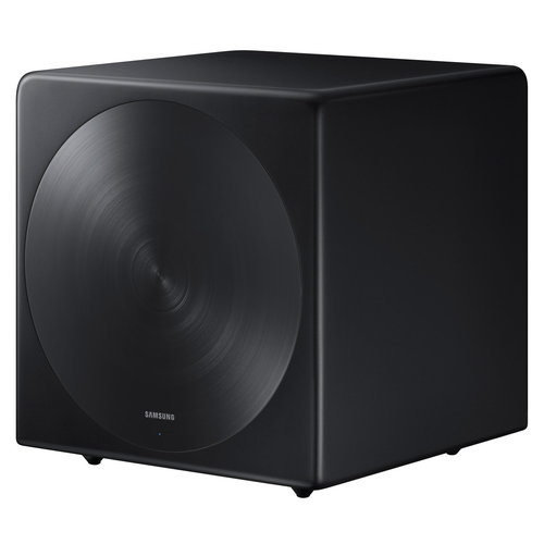 View Larger Image of SWA-W700 Wireless Sound+ Subwoofer
