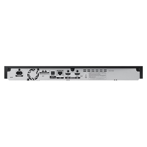 View Larger Image of UBD-K8500 4K Ultra HD Blu-ray Player with Built-In Wi-Fi and Mohu Curve 50 Indoor Amplified HDTV Antenna (White)