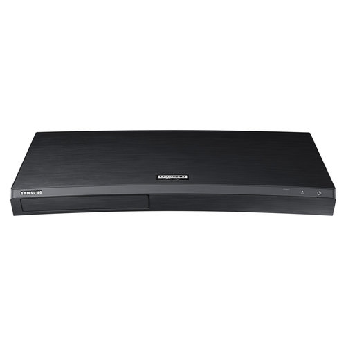 View Larger Image of UBD-M9500 4K Ultra HD Blu-ray Player