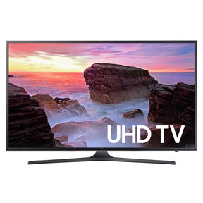"UN40MU6300 40"" 4K UHD HDR Smart TV"