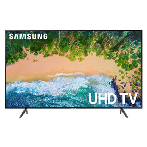 "UN43NU7100 43"" 4K UHD HDR Smart TV"