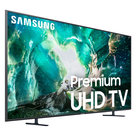 """View Larger Image of UN49RU8000 49"""" 4K UHD Smart TV with Bixby Intelligent Voice Assistant"""