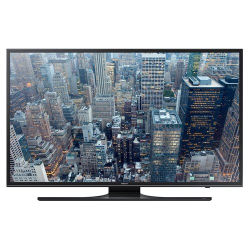 """View Larger Image of UN50JU6500 50"""" Class 4K Ultra HD Smart TV With WiFi"""