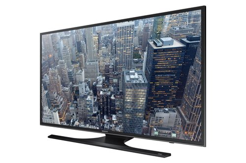 "View Larger Image of UN55JU6500 55"" Class 4K Ultra HD Smart TV With WiFi"