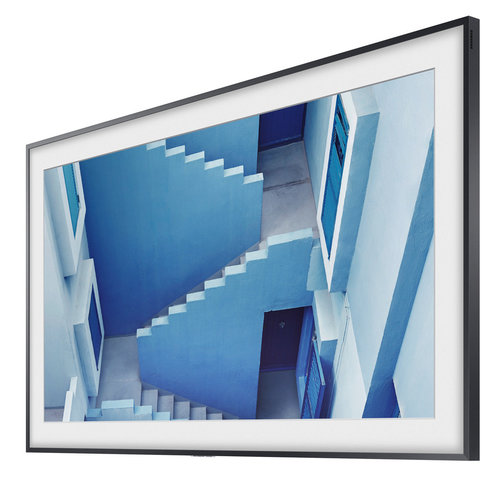 """View Larger Image of UN55LS003 55"""" The Frame 4K UHD Smart TV"""