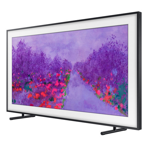 "View Larger Image of UN55LS03N 55"" Frame 4K UHD HDR Smart TV with Bixby Intelligent Voice Assistant"