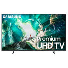 """View Larger Image of UN55RU8000 55"""" 4K UHD Smart TV with Bixby Intelligent Voice Assistant"""