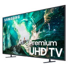 "View Larger Image of UN55RU8000 55"" 4K UHD Smart TV with Bixby Intelligent Voice Assistant"