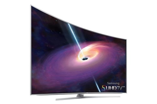"""View Larger Image of UN65JS9500 65"""" Class Curved 4K SUHD 3D Smart TV With WiFi"""