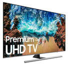 """View Larger Image of UN65NU8000 65"""" 4K UHD HDR Smart TV with Bixby Intelligent Voice Assistant"""