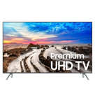 "View Larger Image of UN75MU8000 75"" 4K UHD HDR Smart TV with Dolby Digital Plus and DTS Premium Sound 5.1"