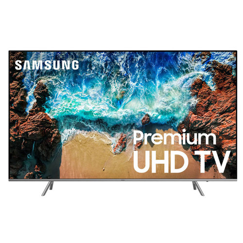 """View Larger Image of UN82NU8000 82"""" 4K UHD HDR Smart TV with Bixby Intelligent Voice Assistant"""