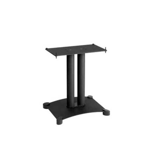 "View Larger Image of 18"" Steel Series Center Channel Speaker Stand"