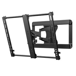 "Full-Motion+ Mount for 40"" - 50"" Flat-Panel TVs"