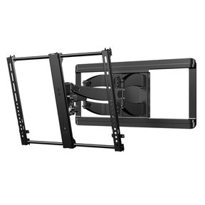 "Full-Motion+ Mount for 46"" to 90"" Flat Panel TVs"