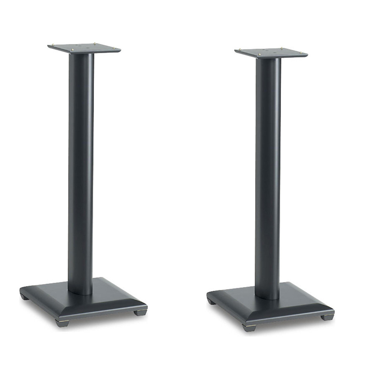 View Larger Image Of NF30 Natural Series 30 Bookshelf Speaker Stands
