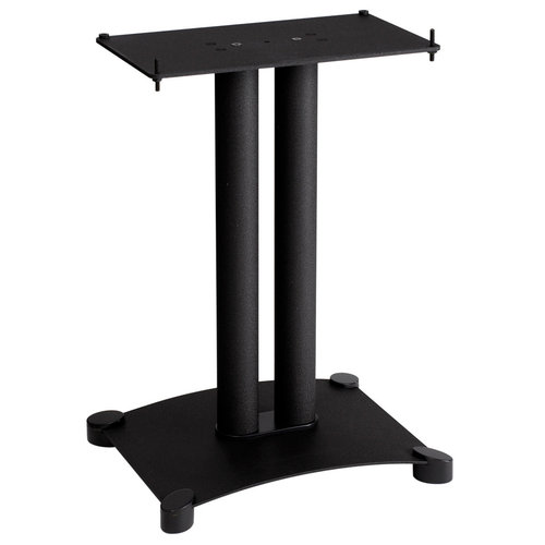 "View Larger Image of SFC22 Steel Series 22"" Speaker Stand - Each (Black)"