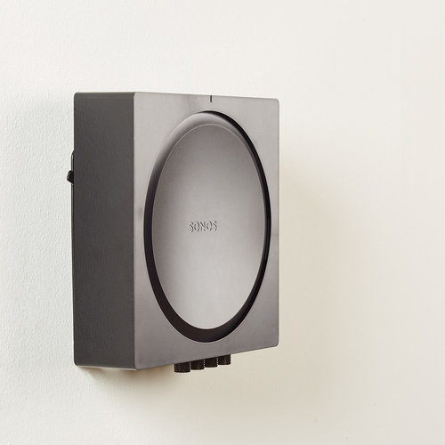 View Larger Image of Slim Wall Mount for Sonos Amp