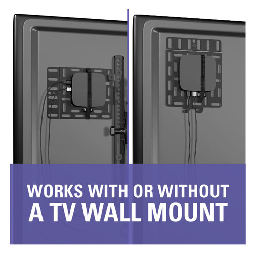 View Larger Image of Streaming Device Concealment Panel
