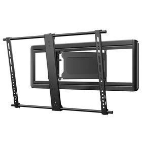 "Super Slim Full-Motion Mount for 40"" - 80"" Flat-Panel TVs"