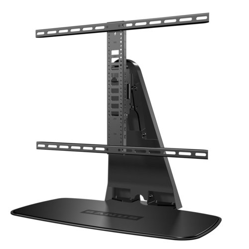 """View Larger Image of Swiveling TV Base for TVs 32"""" to 60"""""""