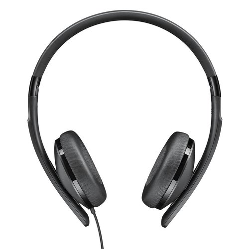 View Larger Image of HD 2.20S On-Ear Headphones with One-Button Remote and Microphone
