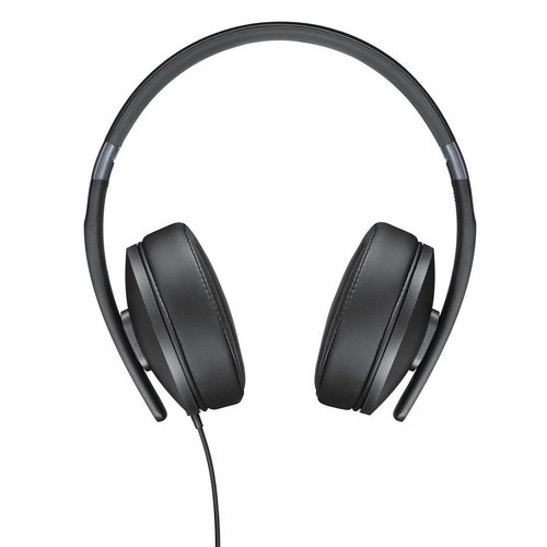 View Larger Image of HD 4.20s Around-Ear Headphones with One-Button Remote and Microphone