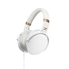 HD 4.30G Around-Ear Headphones with 3-Button Remote and Microphone
