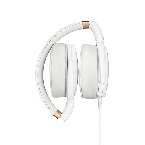 View Larger Image of HD 4.30G Around-Ear Headphones with 3-Button Remote and Microphone