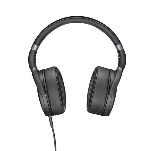 View Larger Image of HD 4.30i Around-Ear Headphones with 3-Button Remote and Microphone