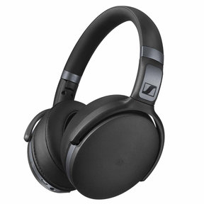 HD 4.40 Wireless Over-Ear Bluetooth Headphones (Black)