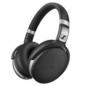 HD 4.50 Wireless Over-Ear Bluetooth Headphones with Noise Cancellation (Black)