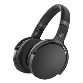 HD 450BT Wireless Over-Ear Headphones with Active Noise Cancelling