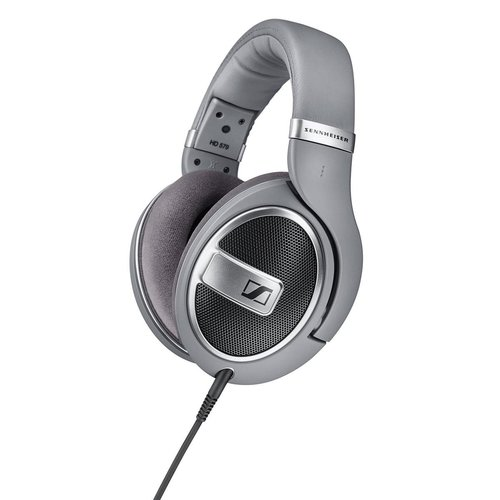 View Larger Image of HD 579 Around-Ear Headphones