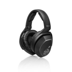 HDR175 Expansion Wireless Circumaural Headphone for RS175 (Black)