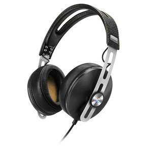 MOMENTUM M2 Over-Ear Stereo Headphones With In-Line Mic & Controls for Samsung Galaxy