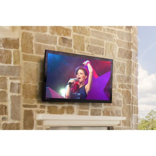 """View Larger Image of 47"""" Class Storm Ultra Bright Weatherproof Outdoor TV (Black)"""