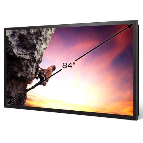 """View Larger Image of 84"""" Class Storm 4K Ultra HD Outdoor TV"""