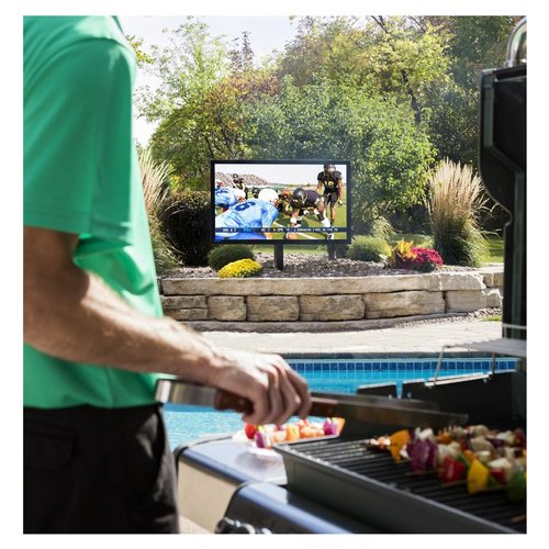 """View Larger Image of 84"""" Class Storm Ultra Bright 4K Ultra HD Outdoor TV"""