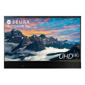 "SHD2-75 Shade Series 75"" Outdoor TV"