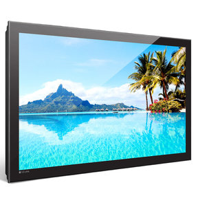 "STRM-65.3-UB 65"" 4K UHD Storm Ultra Bright Weatherproof Outdoor TV for Full Sun"