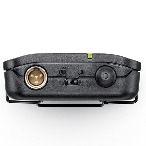 View Larger Image of BLX1-H10 Bodypack Transmitter