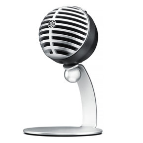 MV5 Condenser Microphone for iOS and USB