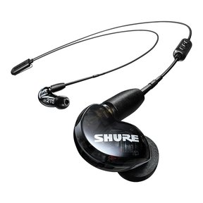 SE215 IEM with RMCE-BT2 Bluetooth Cable