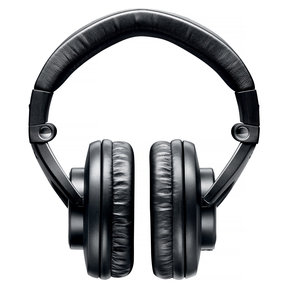 SRH840 Professional Monitoring Closed-Back Over-Ear Headphones (Black)