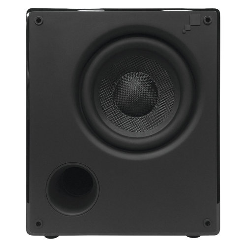 """View Larger Image of Impact i8 8"""" Subwoofer"""